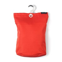 Brabantia Hanging Laundry Bag Warm Red