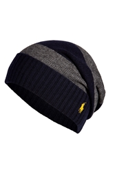 Polo Ralph Lauren Striped Knit Hat