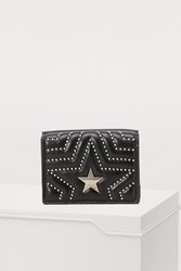 Stella Mccartney Star Mini Wallet