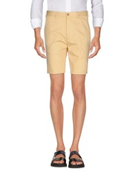 Henry Cotton's Trousers Bermuda Shorts