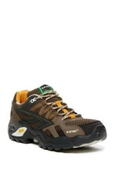 Hi Tec V Lite Flash Force Low I Sneaker Green