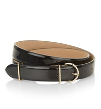 Hobbs Kendal Belt Black