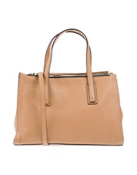 Innue' Handbags Camel