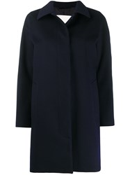 Mackintosh Dunoon Single Breasted Coat 60