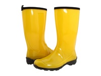 Kamik Heidi Yellow Women's Waterproof Boots