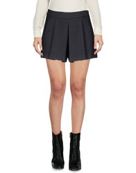 Maison Scotch Mini Skirts Lead