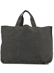 James Perse Large Shopping Tote 60