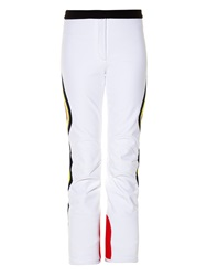 Fendi Side Striped Ski Trousers