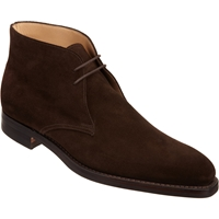 Crockett Jones Tetbury Dk.Brown