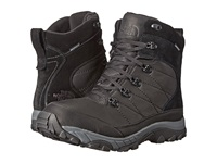 The North Face Chilkat Leather Insulated Tnf Black Tnf Black Men's Shoes