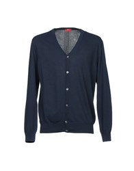 Altea Dal 1973 Cardigans Dark Blue