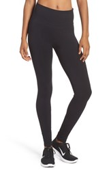 Climawear Women's Staple High Waist Leggings Black