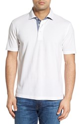 Men's Brooks Brothers Slim Fit Cotton Polo