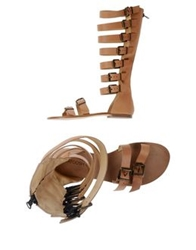 Tatoosh Sandals Tan