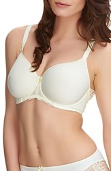 Fantasie Women's Rebecca Underwire Spacer Bra Ivory
