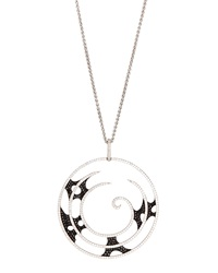 Stephen Webster Fly By Night Pendant Necklace W Diamonds