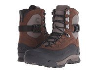 Sorel Paxson Tall Waterproof Tobacco Wet Sand Men's Cold Weather Boots Brown