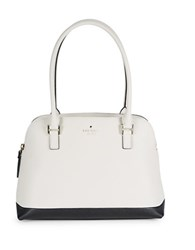 Kate Spade Mariella Leather Dome Satchel