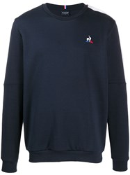 Le Coq Sportif Embroidered Sweatshirt 60