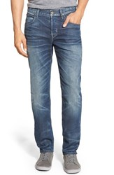 Men's Hudson Jeans 'Blake' Slim Fit Jeans Blue Wash