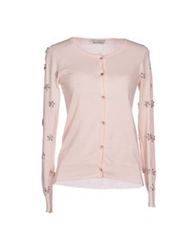 Fairly Cardigans Light Pink