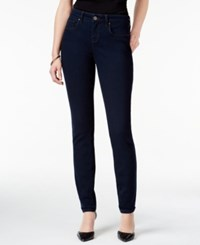 Styleandco. Style And Co. Curvy Fit Skinny Jeans Only At Macy's Rinse