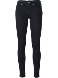 Dondup Classic Skinny Jeans Blue