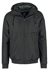 Volcom Hernan Light Jacket Black