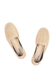 Manebi Espadrilles Shoes Neutral