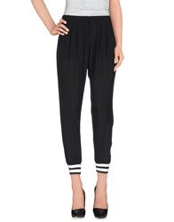 Aviu Aviu Trousers Casual Trousers Women Black