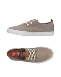 Gioseppo Footwear Low Tops And Sneakers Sand