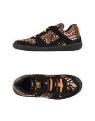 Munich Low Tops And Trainers Black