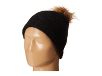 Spyder Icicle Hat Black Beanies