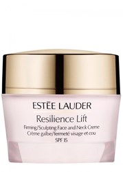 Estee Lauder Resilience Lift Firming Sculpting Face And Neck Creme For Dry Skin Spf15 50Ml