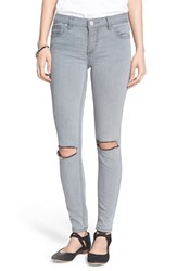Women's Free People Destroyed Jeans