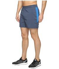 Columbia Titan Ultra Shorts Zinc Super Blue Men's Shorts