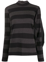 Chalayan Vogue Gathered Jumper 60