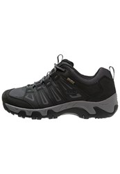 Keen Oakridge Wp Walking Shoes Magnet Gargoyle Grey
