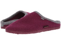 Giesswein Abend Bordeaux Slippers Burgundy