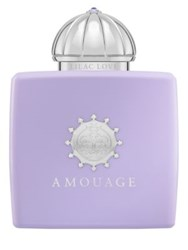 Amouage Lilac Love Woman Eau De Parfum 3.4 Oz. No Color