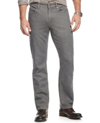 Alfani Red Avery Slim Fit Jeans Gray Wash Only At Macy's