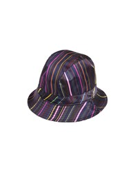 Paul Smith Hats Dark Blue