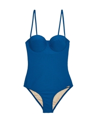 Prism St Barts Ribbed Swimsuit