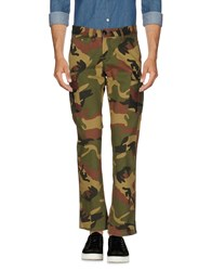 Matix Clothing Company Casual Pants Military Green