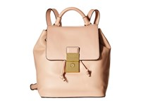 Ted Baker Nahra Camel Backpack Bags Tan