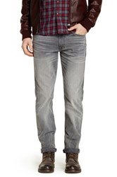 Lucky Brand 121 Heritage Slim Fit Jean 30 34 Inseam Gray