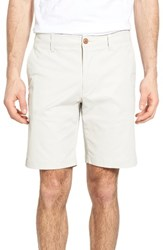 Tailor Vintage Men's Performance Chino Shorts Cloud
