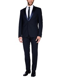 57 T Suits Dark Blue