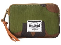 Herschel Oxford Pouch Woodland Camo Wallet Handbags Multi