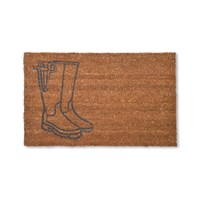 Garden Trading Welly Door Mat Large